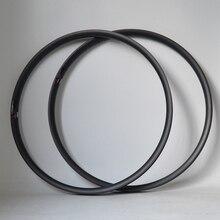 29er полный углерод 29 дюйм. Горный велосипед 35 мм Широкие ободья горный велосипед колеса обод M935