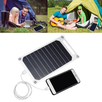 DIY Portable Solar Panel