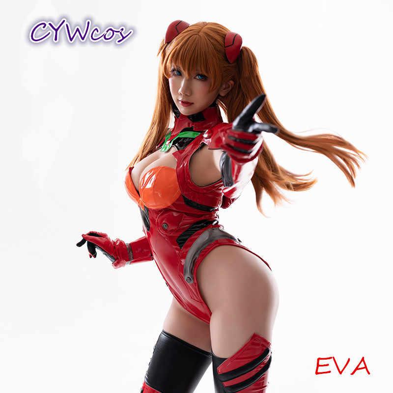 Evangelion Asuka Sexy