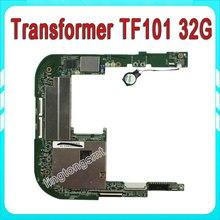 Für ASUS Transformer TF101 motherboard 32G Syetem bord EP101 mainboard getestet gut & kostenloser versand