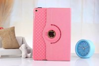 Hot Sale 360 Degree Rotating Swivel Stand Magnetic PU Leather Case Smart Cover Smart Cover For