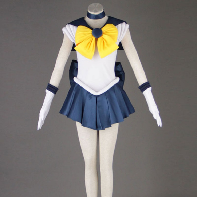 sexy plus size adult sailor moon Haruka Tenoh Sailor Uranus for kids women cosplay halloween fancy dress costumes women children