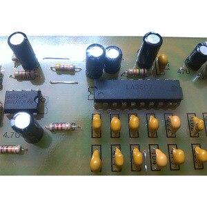 Image 3 - HIFI preamplificador de amplificador de volumen tono EQ Tablero de Control Placa de ecualización