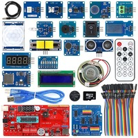 MODIKER diy High Tech Programmable Toys for UNO R3 for Atmega328P Development Board Module Kit for Arduino