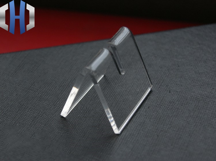 Customized Tool Folding Knife Pocket Straight Chopper Display Stand Acrylic Holder