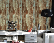 beibehang Nostalgic papel de parede Retro Imitation Wooden Wallpaper Living Room Study TV Background Leisure Bar Background Wall beibehang nostalgic papel de parede retro imitation wooden wallpaper living room study tv background leisure bar background wall