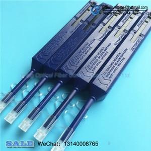 Image 4 - 光ファイバ通信ツールワンクリック1.25ミリメートルlcコネクタ光クリーナーとlc mu光ファイバークリーニングペン