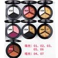 Wholesale Eye Shadow Palette Smokey Matte Eyeshadow Waterproof Cosmetics Pro Natural Naked Nude Glitter Eye Makeup Women Beauty