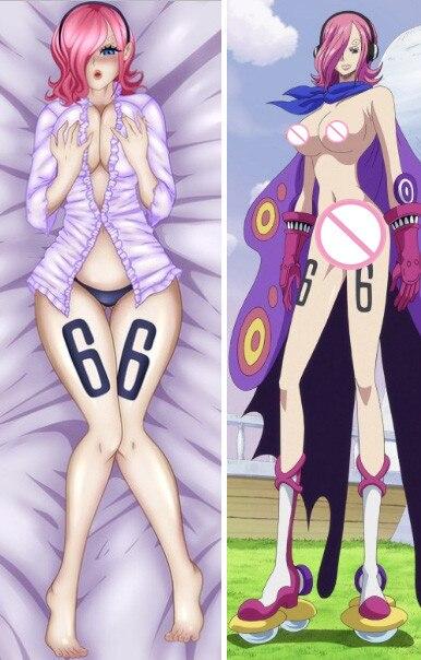 MMF hot anime One Piece characters sexy Nico Robin Nami