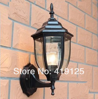 free shipping Outdoor lamp wall lamp lamps fashion waterproof wall lamp vintage outdoor balcony wall lights