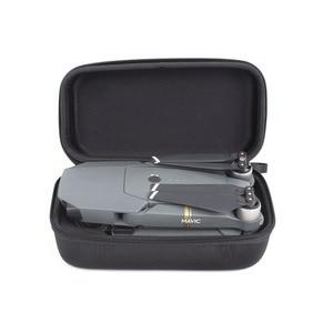 Image 2 - DJI Mavic Pro Bag Durable Drone Body Housing Protective Case and Portable Hardshell Transmitter Controller Storage bag for MAVIC