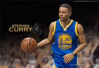 1/6 Scale Real Masterpiece Collection Stephen Curry Action Figure Anime Figure Collectible Model Toy