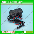 1 ШТ. ЕС plug AC 100 В-240 В высокое качество Адаптер DC 12 В 1.5A Блок Питания Для ACER A100 A501 PSA18R-120P AP.0180P. 002 AP.0180P. 003