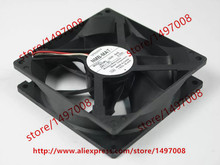 Free Shipping For  NMB 3610RL-05W-B49 C04 DC 24V 0.22A 3-wire 3-pin connector 80mm 80X80X25mm Server Square Cooling Fan