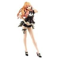 17cm Original Anime Macross PVC Sheryl Nome Model Toy Dolls Gifts
