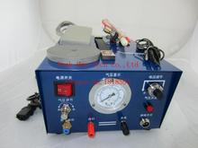 220 v voltage Butt Welder,High Power Argon Pulse Spot Welder,Welding ring machine,Adjustable pulse spot welding butt welding