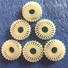 (6pcs/lot) Noritsu gear A058613 / A058613 01 Ejection Roller O24T gear for QSS32 series minilab