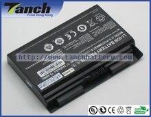 P157SMBAT-8 6-87-P157S-4272 4ICR18/65-2 Laptop Battery for Clevo P157SM P177SM Origin PC EON 117S Notebook Tablet Batteries