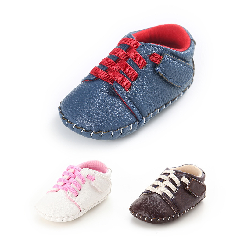 2017 New Shoes Baby Toddler Casual Shoes For Newborn Boy Girl First Walkers Moccasins