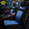New High Quality Car Seat Covers Universal Fit Polyester Car Styling lada car covers seat cover accessories for car kia toyota