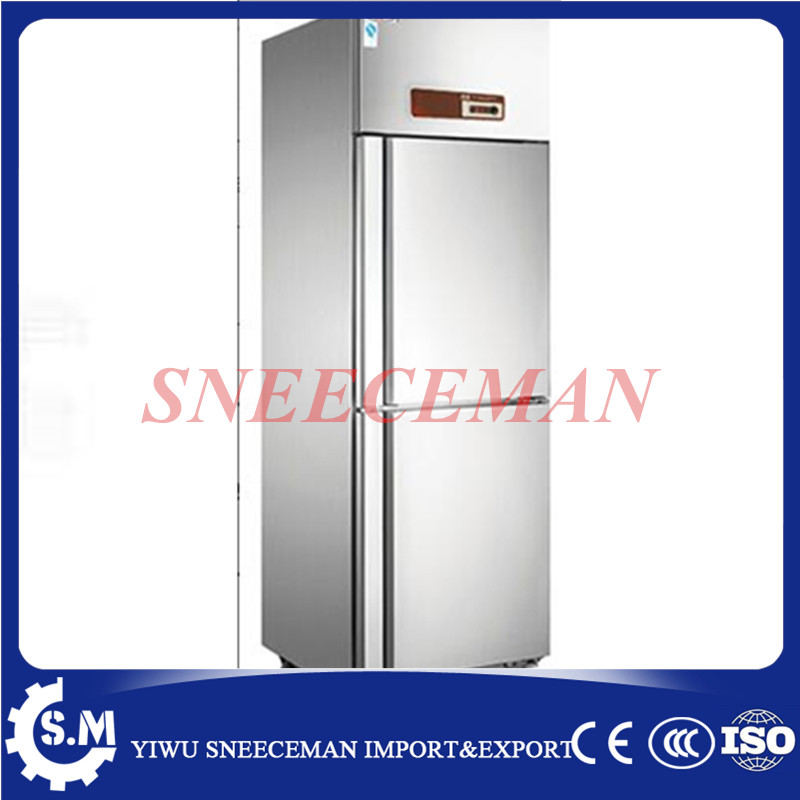 Two door commercial kitchen freezer, console, freezer, kitchen ...