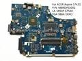 Para acer 5742g laptop motherboard la-5894p mbrdp02002 gt540 pga 988a ddr3 100% testado