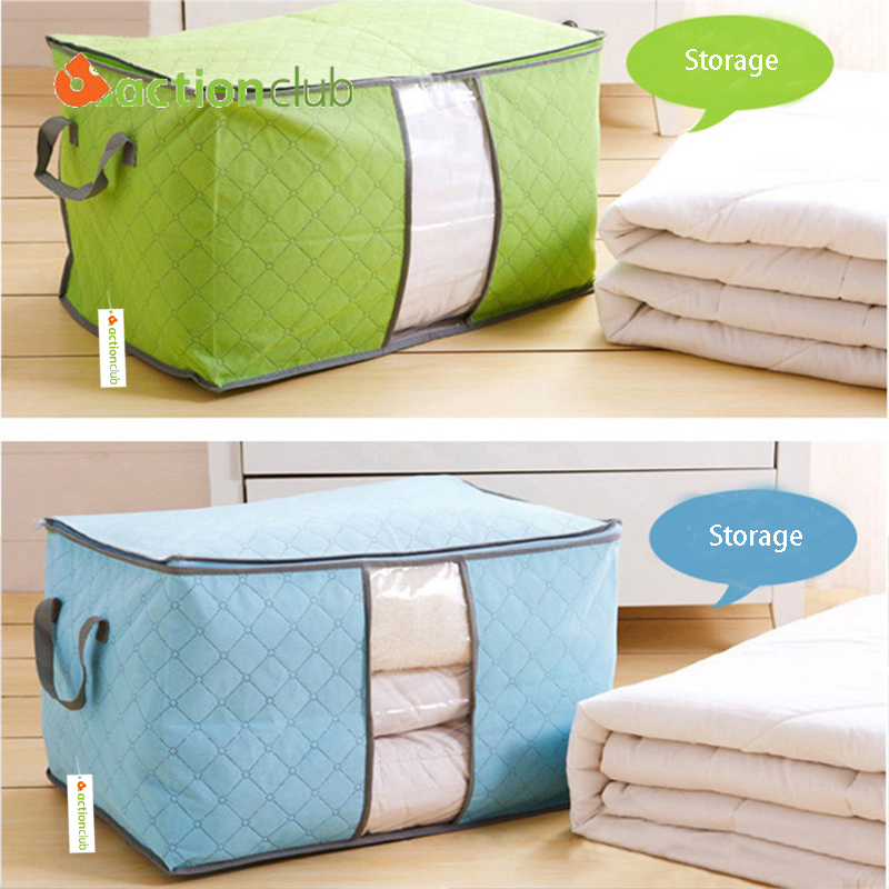 Home clothing storage free shipping big size clothing for New home products 2016