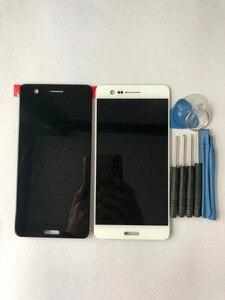 Image 3 - ใหม่สำหรับ SHARP Z3 จอแสดงผล LCD Touch Digitizer Assembly Replacement Combo
