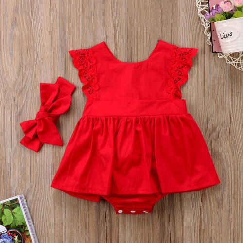 944898d9a600 Detail Feedback Questions about New Arriavl Christmas Ruffle Red ...