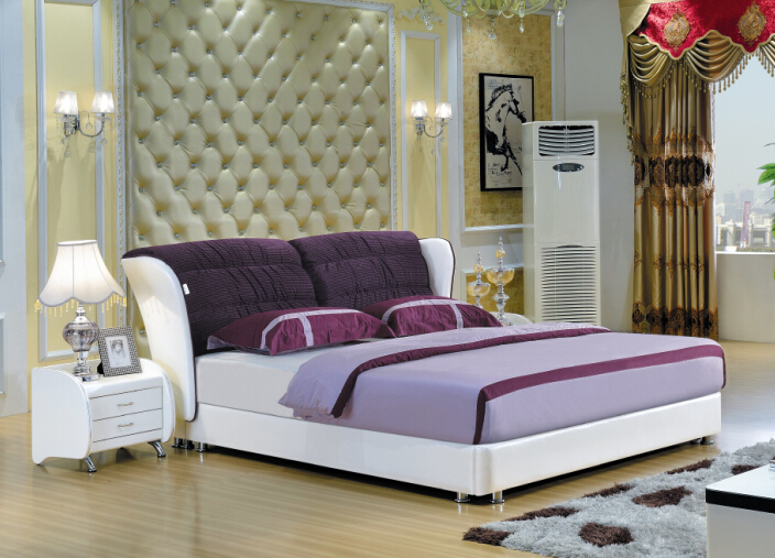 Luxury Bedroom Furniture Sets Bedroom Furniture For Queen Bed Furniture With Fabric Included Night Stand