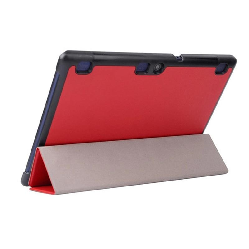 Väska till Lenovo Tab2 A10-70L / F A10-30 X30F PU Läderkåpa Skal - Surfplatta tillbehör - Foto 5