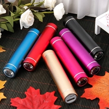 Aluminum 18650 Battery DIY Power Bank Box Case With LED Flashlight USB Charger For iPhone For Huawei Xiaomi Smart Phone