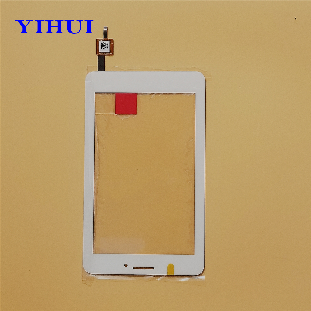 YIHUI For Acer iconia Tab7 Tab 7 A1-713 A1-713HD Touch Screen Digitizer Sensor Glass Panel Tablet PC Replacement Parts White 7 inch tablet screen for dp070211 f1 touch screen digitizer sensor glass touch panel replacement parts high quality black