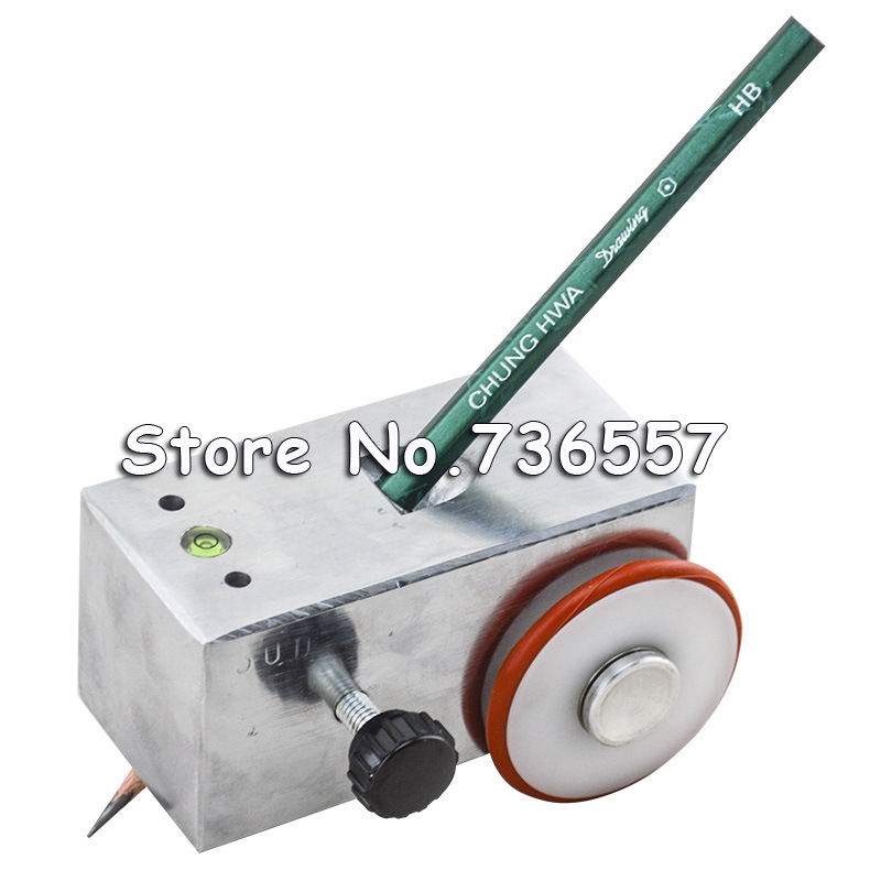 3in1 Pencil Testing Machine Tester Coating hardness test program marks the paint film hardness detector 500/750/1000g an incremental graft parsing based program development environment