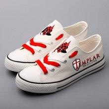 6171140610 Venta caliente Templar caballeros zapatos de lona del diseño Hip Hop Punk  estilo hombres zapatos que