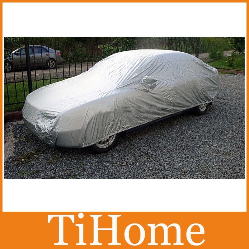 Free shipping high quality car cover,snow defence/scratch proof/dustproof/sunscreen auto cover for BMW E60/E62/E63/E90/E91
