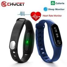 M3 смарт-браслет Приборы для измерения артериального давления сердечного ритма Мониторы браслет напоминание Смарт часы Bluetooth Спорт SmartBand