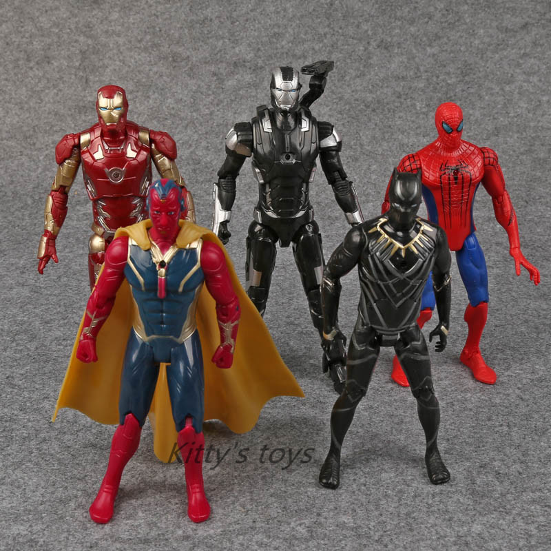 Civil Protection Toys : Aliexpress buy captain america civil war avengers
