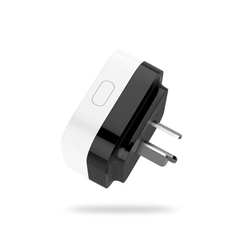 Aqara Upgraded Air Conditioner Controller Socket Plug Gateway Function  Edition Version Smart Mi H