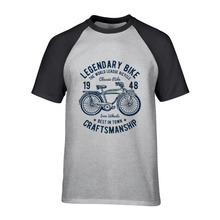 2018 Cool Tee Shirt Mens 70th Birthday T Vintage The World League Bicyle 1948