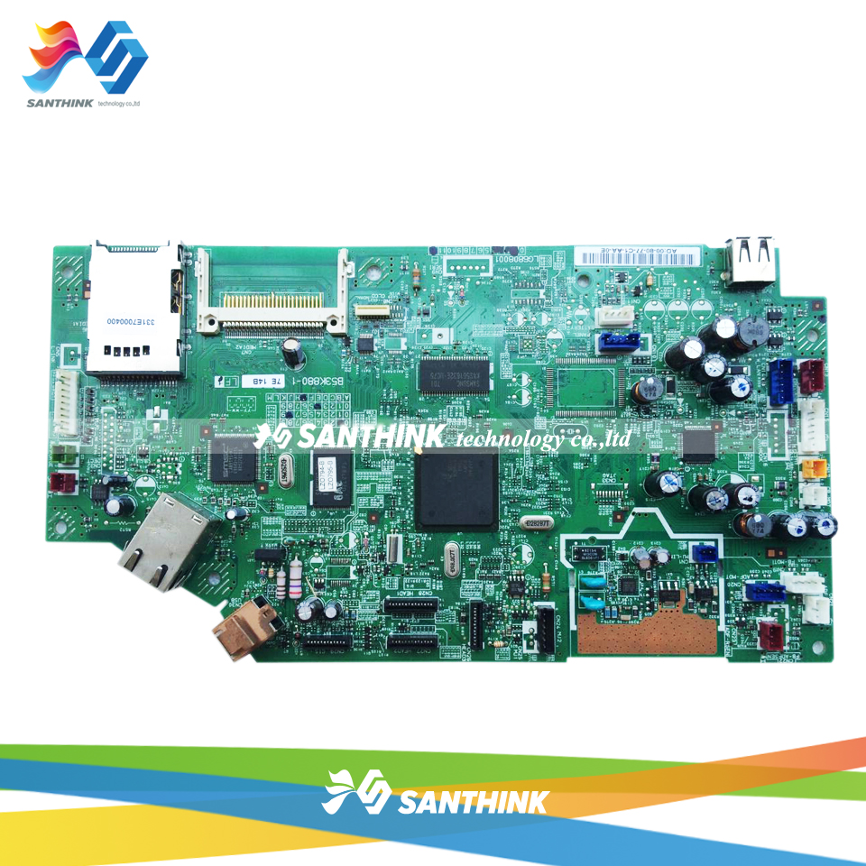 Main Board For Brother MFC-465CN MFC-465 MFC 465 465CN Formatter Board Mainboard