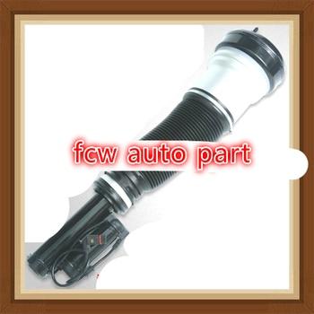 Voor Mercedes SClass W220 Luchtvering Shock Strut 2203205113 2203202438 S430 S500 S600 S55 AMG Lente Absorber Pneumatische
