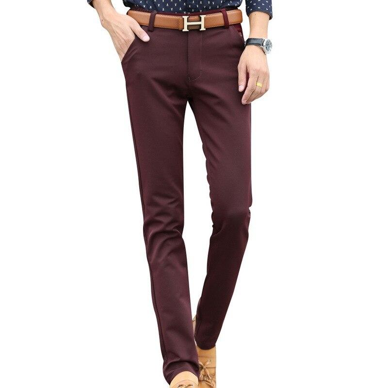 Aliexpress.com : Buy New Coming 2015 Pants For Men Casual Men Long ...