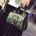 Fashion New Women Bag 2017 PU Leather Bag Ladies Handbag Females Shoulder Bag Designer Brands Tote bag Bolsas Feminina