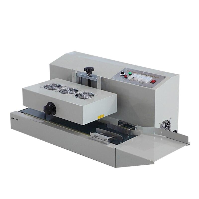 (110V/50HZ) High Quality Electromagnetic Continuous indution Foil Sealing Machine,Auto Indution Sealer Machine Automatic Sealer tp760 765 hz d7 0 1221a