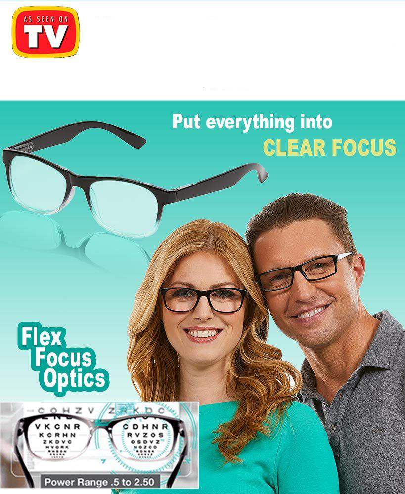 Focus Auto-Adjusting 0.5 To 2.5 Reading Glasses Men Women High Quality TR90 Material Reading Eyeglasses Dropshipping