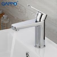 GAPPO basin sink faucet water mixer water tap toneir bath faucet brass bathroom mixer tap wash basin mixer taps bathroom toneira