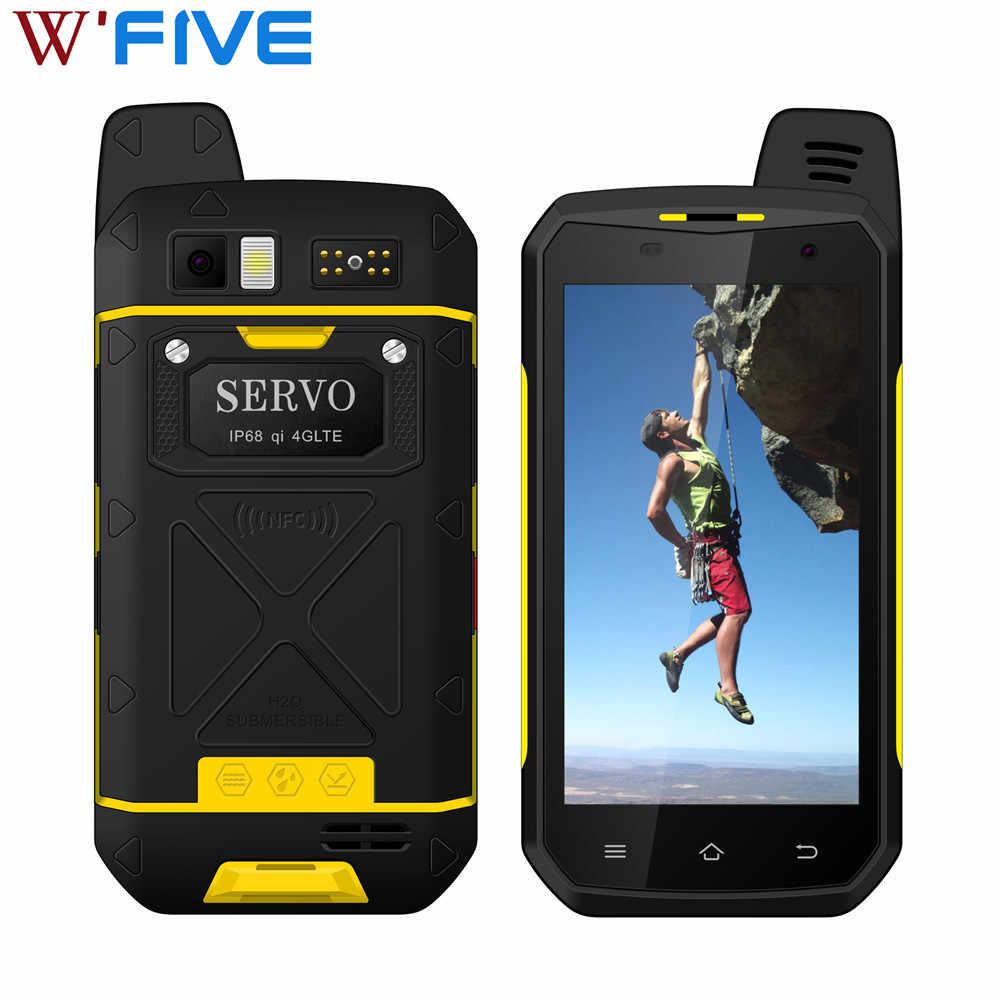 Detail Feedback Questions about Original Phone SERVO B6000