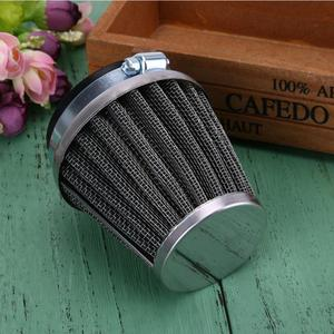 Image 5 - VODOOL 35/39/54/60mm Universal Motorcycle Air Intake Filter Mushroom Head Air Filter Cleaner For Off road ATV Quad Dirt Pit Bike