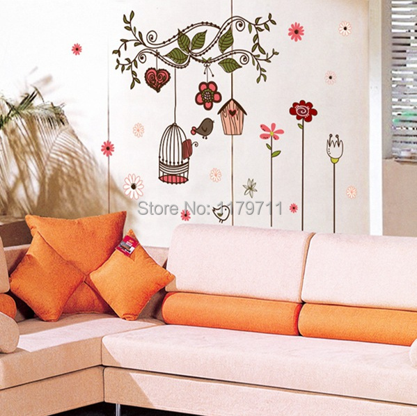 Prime Zs Sticker Trees Flowers Wall Stickers Child Role Of Download Free Architecture Designs Rallybritishbridgeorg